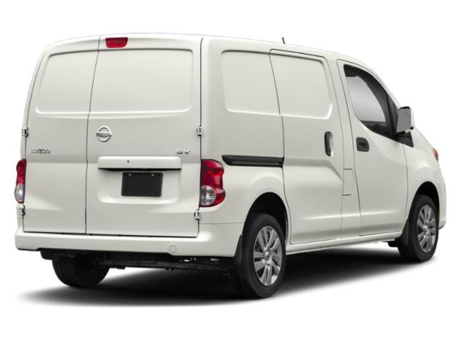 New 2020 Nissan NV200 Compact Cargo in , AL