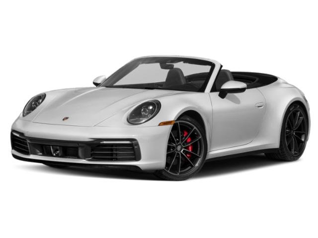 Used Porsche 911 Los Angeles Ca