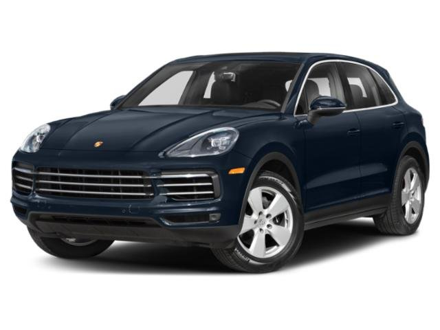 2020 Porsche Cayenne  14-WAY POWER SEATS WMEMORY PACKAGE BOSE SURROUND SOUND SYSTEM HEAD-UP DISP