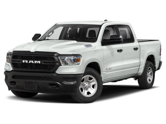 Used 2020 Ram 1500 in Warsaw, IN
