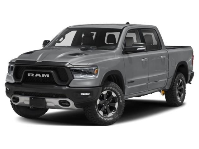 2020 Ram 1500 Rebel