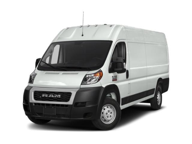 2020 Ram ProMaster Cargo Van 3500 159 WB