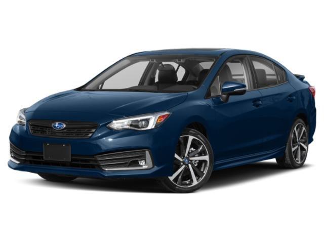 Used 2020 Subaru Impreza in Claremont, NH