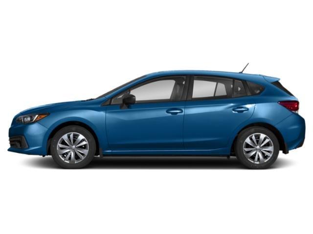 Used 2020 Subaru Impreza in Kirkland, WA