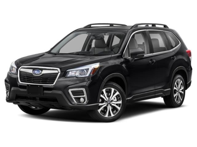 2020 Subaru Forester Limited