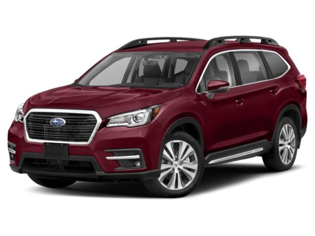 2020 Subaru Ascent Touring photo