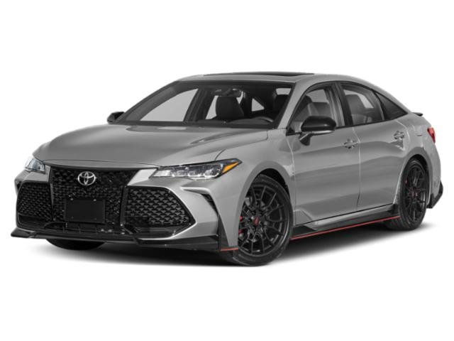 New 2020 Toyota Avalon in Claremont, CA