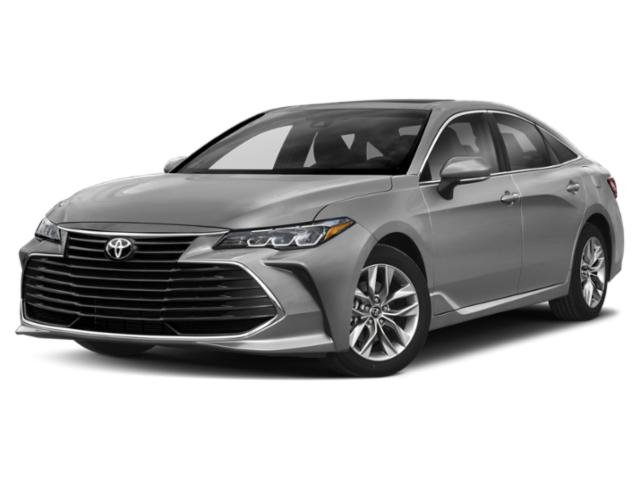2020 Toyota Avalon XLE XLE Regular Unleaded V-6 3.5 L/211 [1]