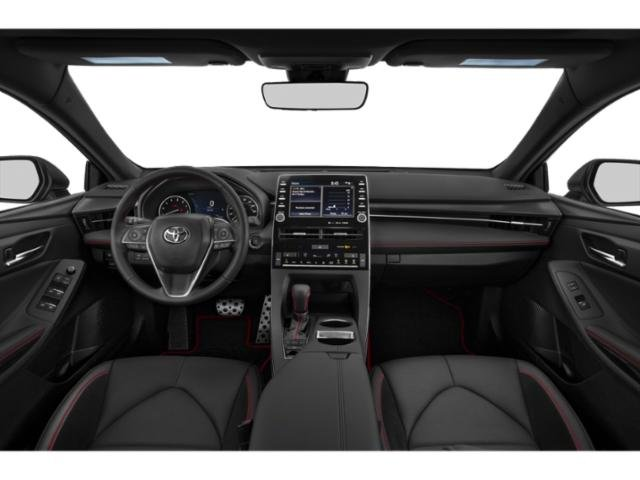 New 2020 Toyota Avalon in Monroe, LA