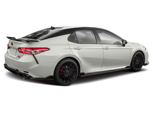New 2020 Toyota Camry in Fayetteville, TN