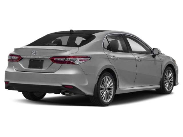 New 2020 Toyota Camry in Mt. Kisco, NY