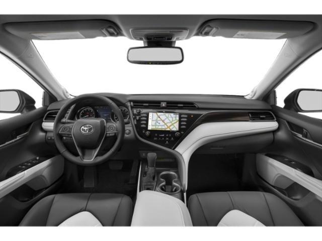 New 2020 Toyota Camry in Port Angeles, WA