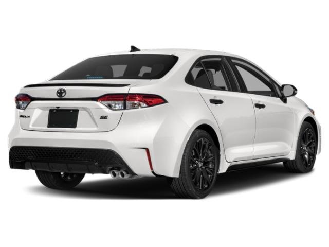 New 2020 Toyota Corolla in Monroe, LA