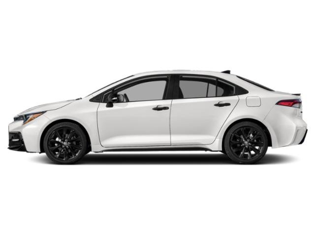 New 2020 Toyota Corolla in Port Angeles, WA