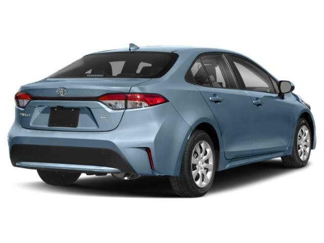 Used 2020 Toyota Corolla in Gallup, NM