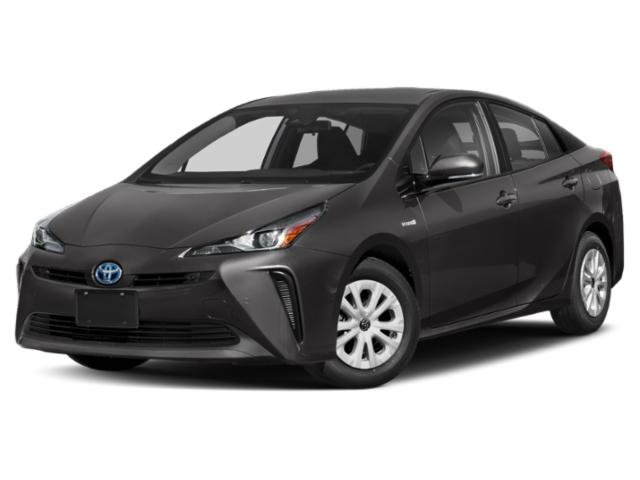 New 2020 Toyota Prius in Brownsville, TX