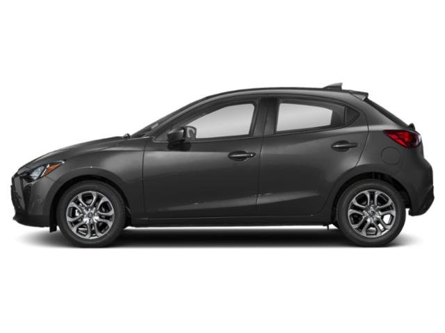 New 2020 Toyota Yaris Hatchback in Berkeley, CA