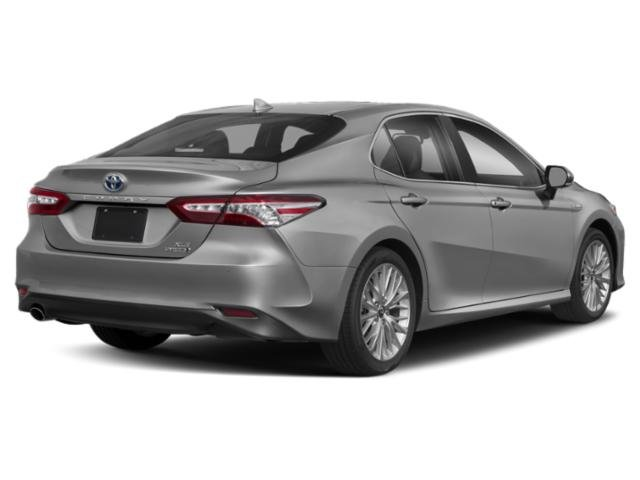 New 2020 Toyota Camry Hybrid in Berkeley, CA