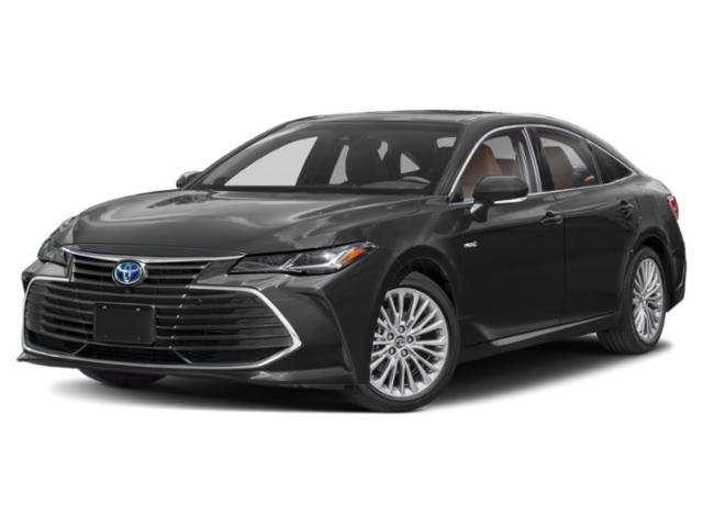 2020 Toyota Avalon Hybrid Limited Hybrid Limited Gas/Electric I-4 2.5 L/152 [4]