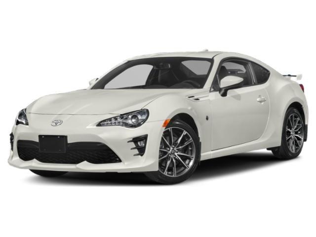 2020 Toyota 86 GT