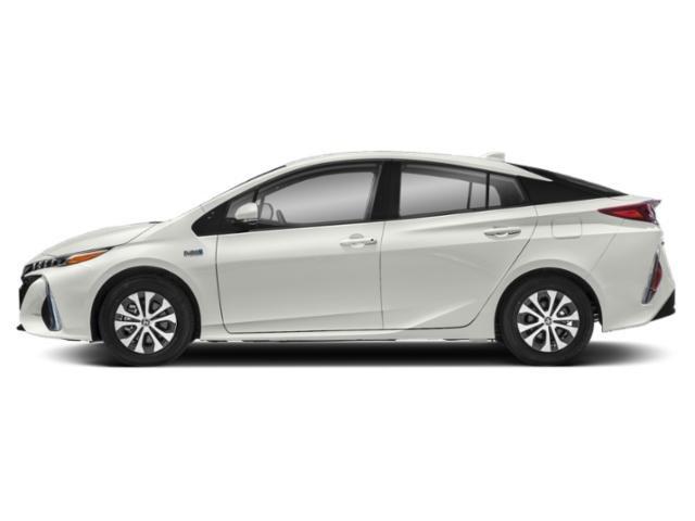 New 2020 Toyota Prius Prime in El Cajon, CA