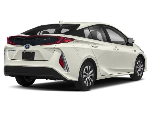 New 2020 Toyota Prius Prime in Berkeley, CA