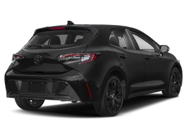New 2020 Toyota Corolla Hatchback in Gallup, NM