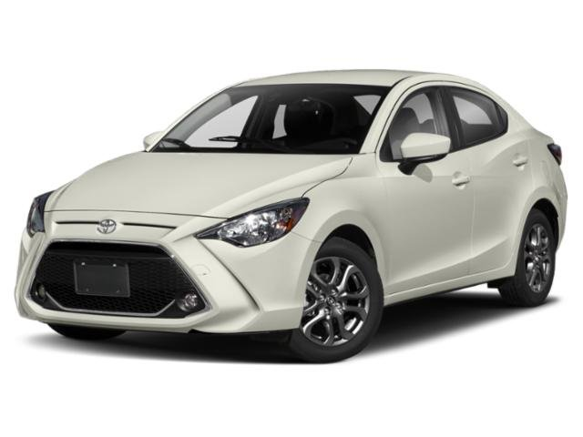 2020 Toyota Yaris Sedan LE