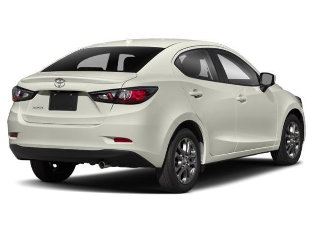 New 2020 Toyota Yaris Sedan in Fayetteville, TN
