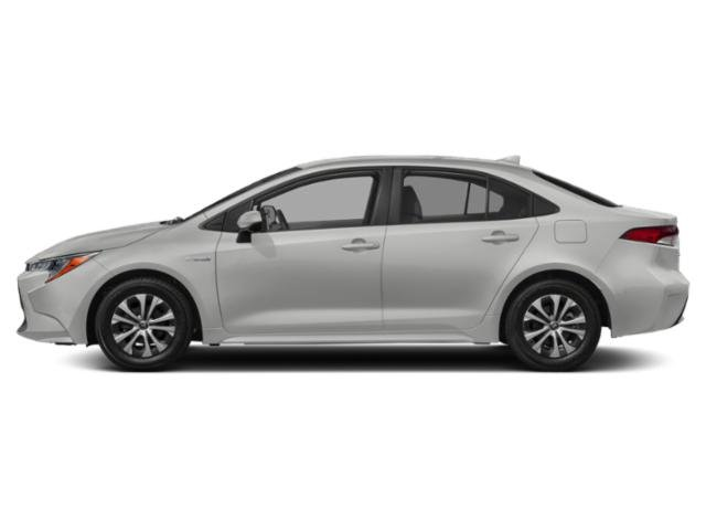 New 2020 Toyota Corolla in Albany, CA