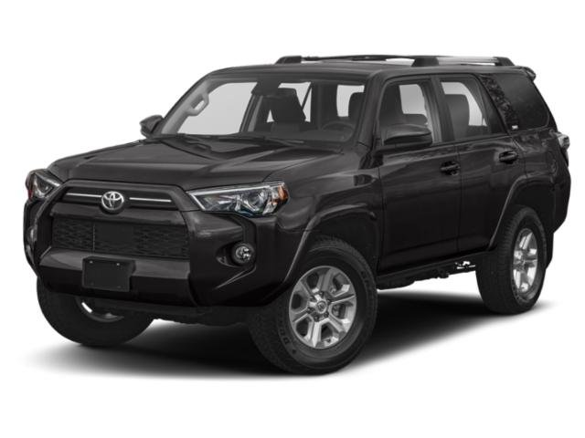 New 2020 Toyota 4Runner in Albany, CA