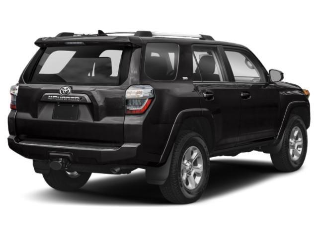 2020 Toyota 4Runner SP