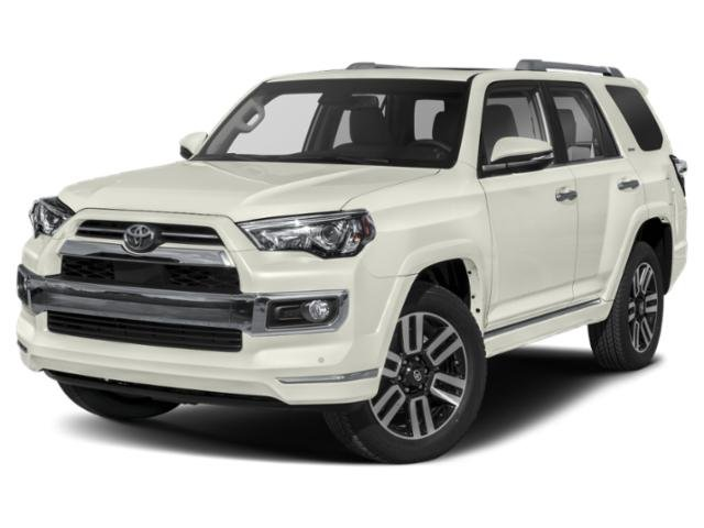 New 2020 Toyota 4Runner in Columbus, MS