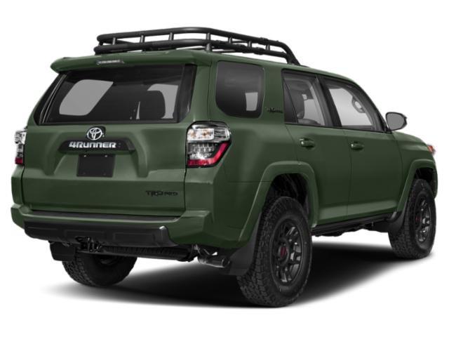 New 2020 Toyota 4Runner in Albany, CA
