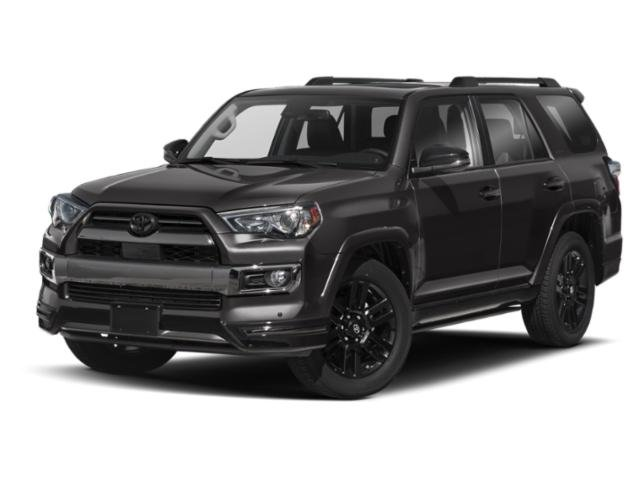 New 2020 Toyota 4Runner in Yuba City, CA