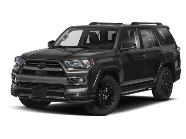 New 2020 Toyota 4Runner in Monroe, LA