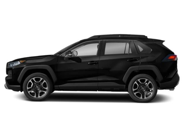 New 2020 Toyota RAV4 in Gallup, NM