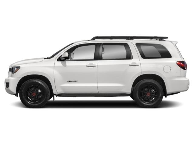 New 2020 Toyota Sequoia in Ft. Lauderdale, FL