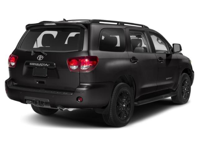 New 2020 Toyota Sequoia in Monroe, LA