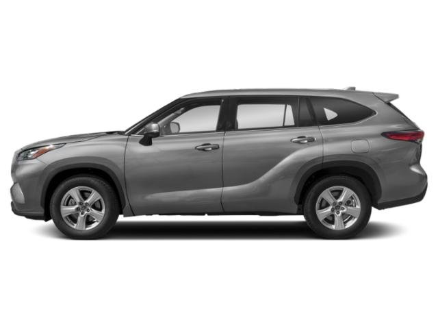 New 2020 Toyota Highlander in Middletown, CT