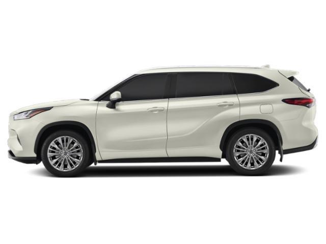 New 2020 Toyota Highlander in Van Nuys, CA