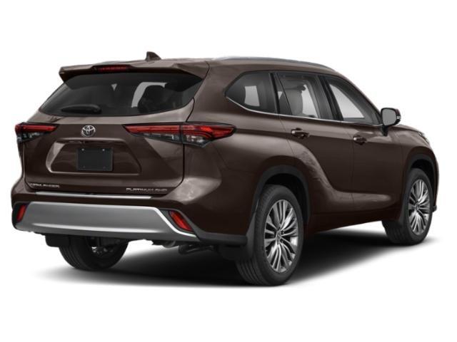 New 2020 Toyota Highlander in Middletown, CT