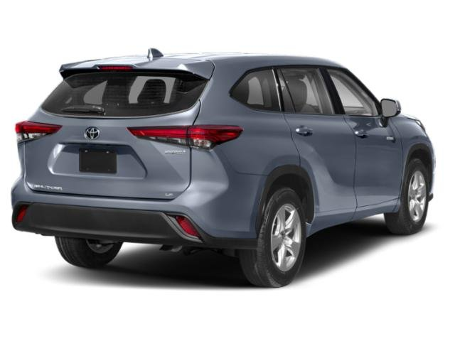 New 2020 Toyota Highlander Hybrid in Mt. Kisco, NY