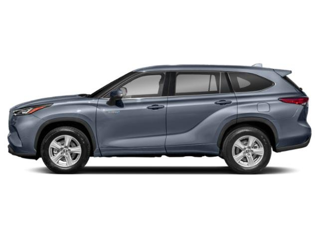 New 2020 Toyota Highlander Hybrid in Berkeley, CA