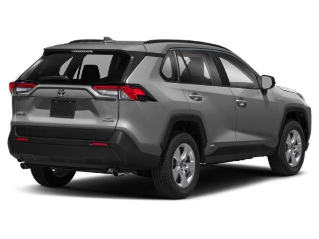 New 2020 Toyota RAV4 Hybrid in Mt. Kisco, NY