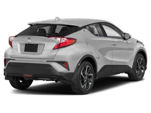 New 2020 Toyota C-HR in Gallup, NM