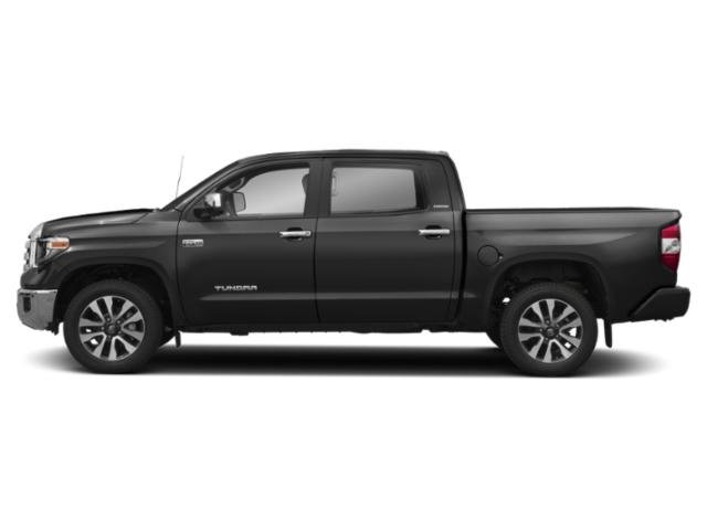 New 2020 Toyota Tundra in Berkeley, CA