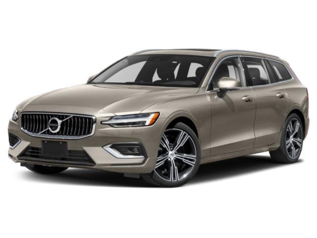2020 Volvo V60 Momentum