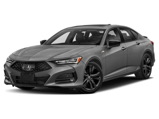 2021 Acura TLX w/A-Spec Package