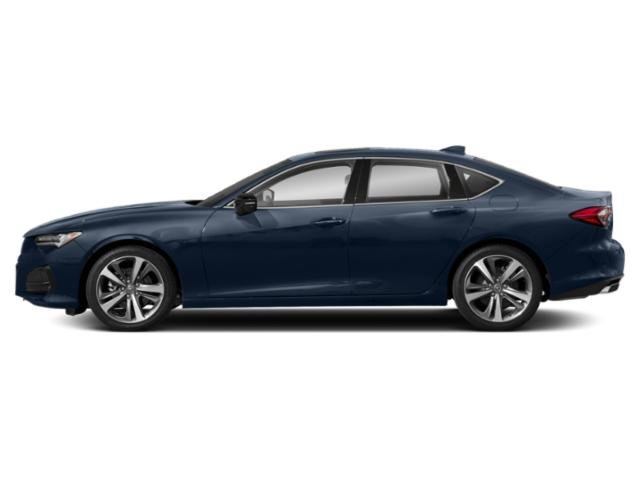 New 2021 Acura TLX w/Advance Package